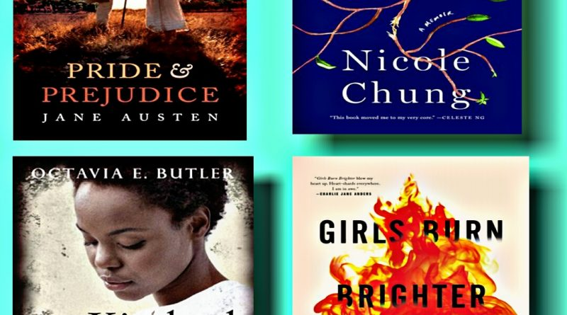 best books by female authors
