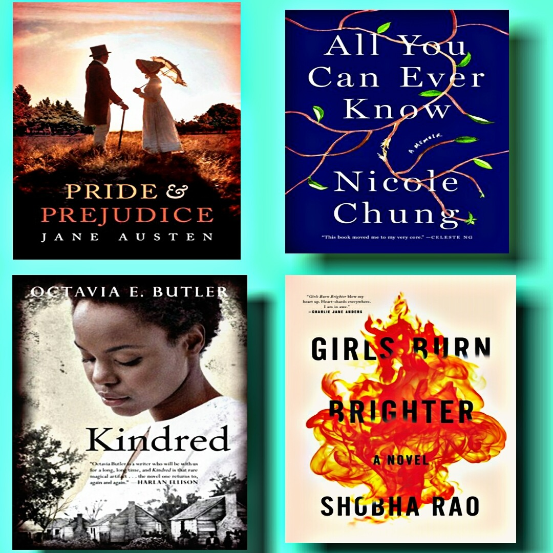 Best Books Written By Female Authors That You Need to Read