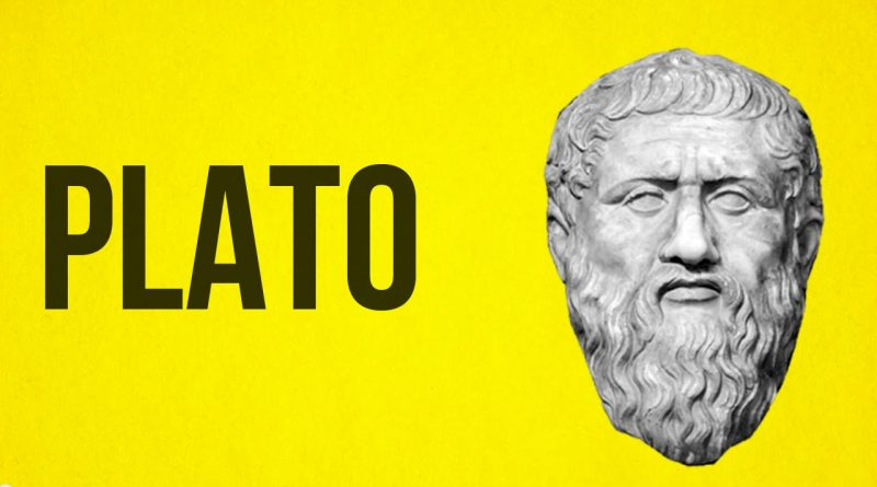 Plato and His Philosophical Ideas