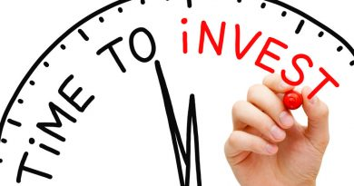 5 Principles to Invest Your Money Wisely