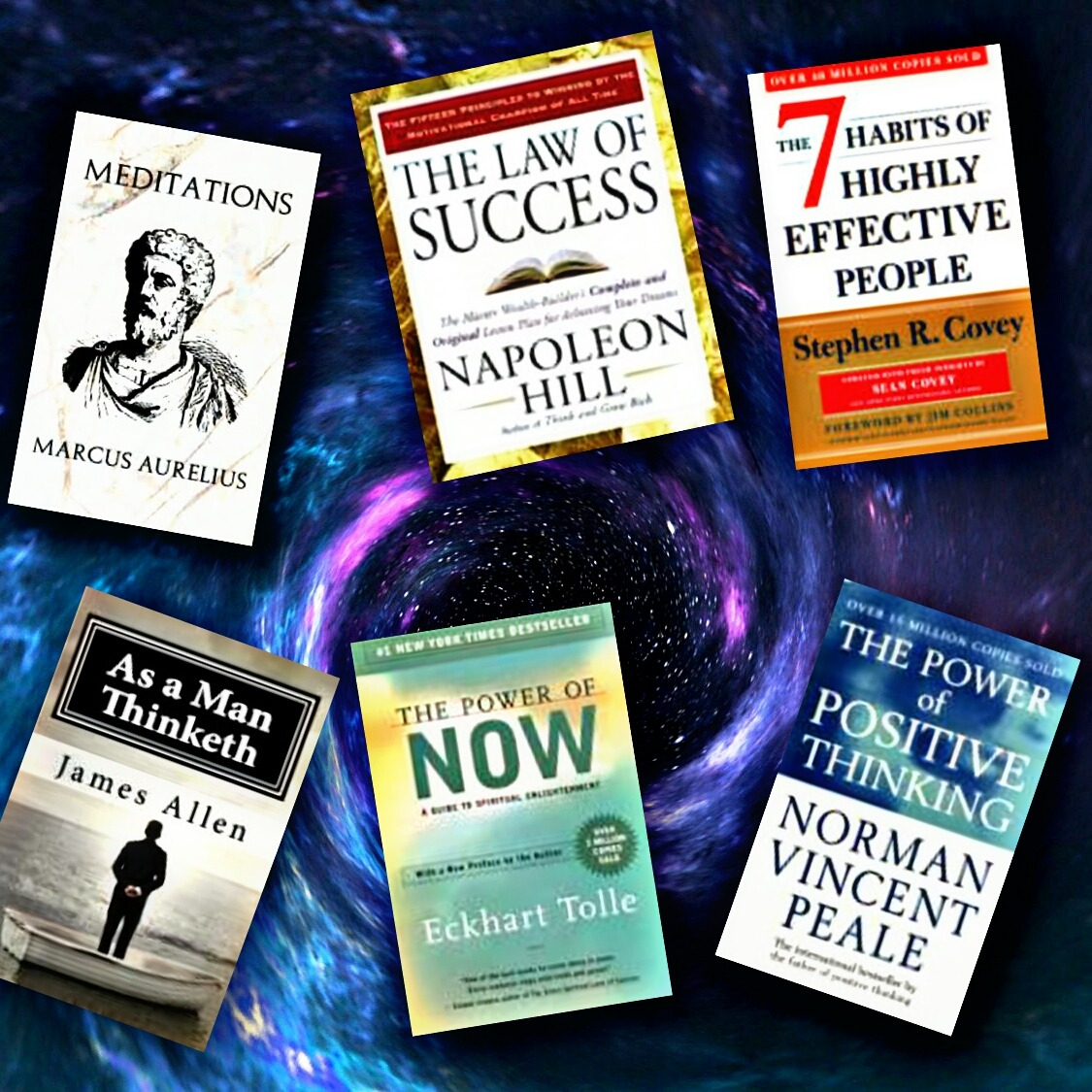 Personality Development Books for Everyone