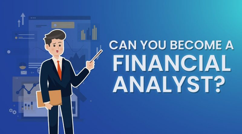 Financial analyst