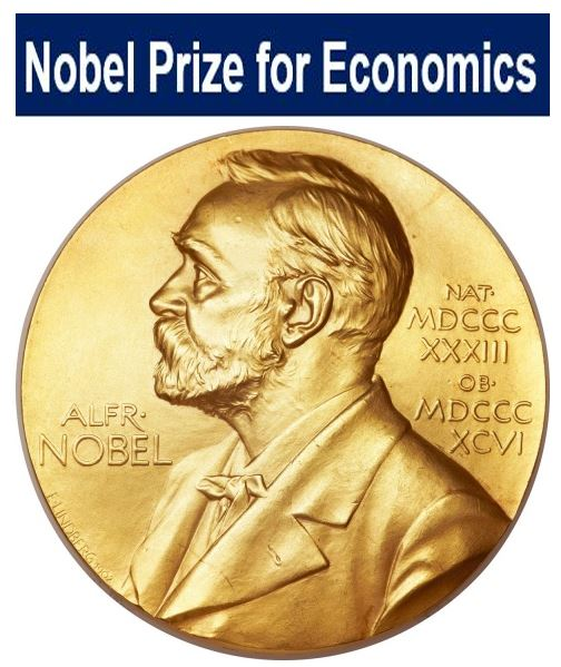 Top 5 Nobel Prize-Winning Economic Theories Everyone Should Know