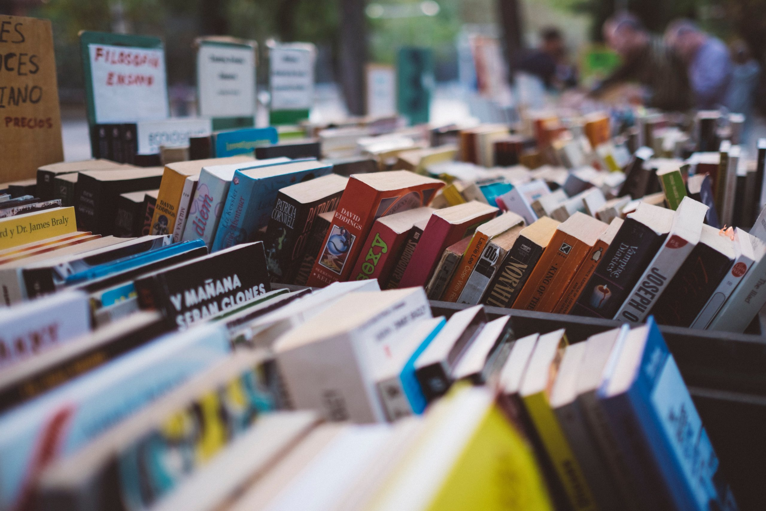 If You Only Read A Few Books This Year Read These