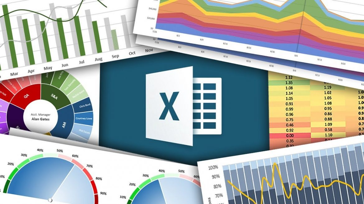 5 Steps to Improve Your Data Visualization In Excel